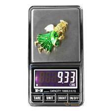 1000gx0.1g LCD Digital Weight Electronic Pocket Jewelry Herb Balance Gram Scale