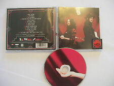WHITE STRIPES Get Behind Me Satan – 2005 CZECH REPUBLIC CD – Indie Rock - RARE!