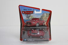 NEW DISNEY CARS PIXAR Carlo Maserati