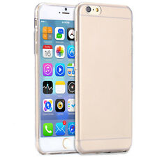 Ultra thin 0.3mm slim matte hard cover case for Iphone 6 4.7""