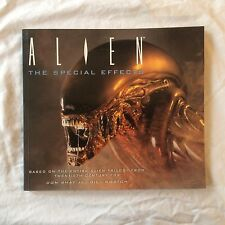 "Cinefex issue ""Alien"" (articles reprinted from first three films)"
