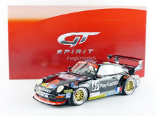 GT Spirit  Porsche 911 / 993 GT2 Le Mans 1998 #60 1/18 Scale LE of 1500 In Stock