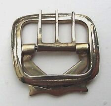 18th century Knee breeches buckle  buckle BE repro