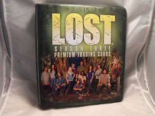 Lost Temporada 3 Colectores Binder