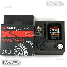 EMAX GT2218/09 1100KV Brushless Motor 2-3S For RC Aircraft/ Airplane