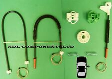 Seat Ibiza MK 2 II Window Regulator Repair Kit Front Right 1993 - 2001 Cordoba