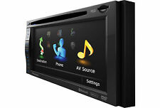 Pioneer AVIC-F920BT 2015 Navigation Europa DVD SD DIVX Bluetooth AVIC-F970BT Top