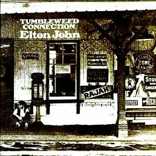 LP - Elton John - Tumbleweed Connection (POP) ORIG. SPANISH PRESS.1977 NEW*NUEVO