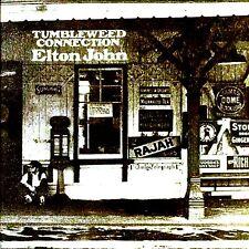 LP - Elton John - Tumbleweed Connection (POP) ORIG. SPANISH PRESS.1977 NEW*NUEVO