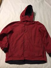 Fjallraven Men's Vintage 1960 Parka  Coat Jacket size M