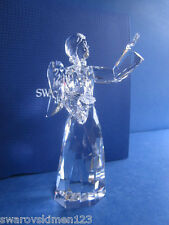 Swarovski Christmas ornament Angel Celeste 5218783