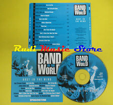 CD BAND IN THE WORLD DUST IN THE WIND compilation 2005 SMITHS GUESS WHO (C2)