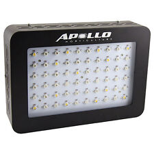 Apollo Horticulture Full Spectrum 300W LED Grow Light For Indoor Plant Growing