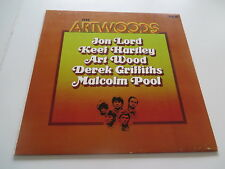 THE ARTWOODS -Same German RCA International Vinyl :MINT/ Cover :EXCELLENT