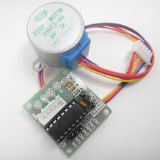 5V Steper motor step motor + drive board for arduino DIY projects