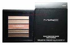 Mac Veluxe Pearlfusion Shadow EyeShadow 0.14oz/4g (Shade Peachluxe) New in Box