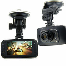 "FULL HD 1080P G1W 2.7"" LCD Car Dash DVR Camera Recorder G-sensor Night Vision PO"