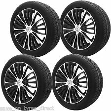"BK191 18"" Alloy Wheels Tyres Ford Transit 5x160 7.5x18 Load Van Rated 5000 Kg"