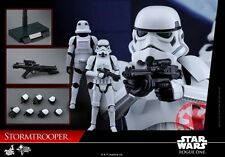 Hot Toys MMS393 1/6 Star Wars Rogue One Stormtrooper Collectible Figure