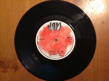 BLACKFOOT SUE 1972 Vinyl 45rpm Single STANDING IN THE ROAD