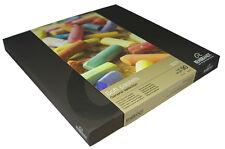 La moitié des artistes Rembrandt taille soft pastels Set de 90