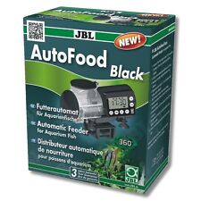 JBl Autofood black Dispenser cibo