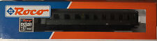 Roco 44531 German DR 2/3 rd class carriage coach New in Box discontinued