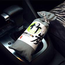 Air Freshener Purifying Bags Car Deodorant Bamboo Charcoal Deodorizer Bag