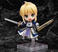 New NO.121 Nendoroid Fate Stay Night Super Movable Saber Figure
