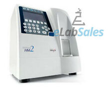 Abaxis Vetscan HM2 Hematology Blood Analyzer 18 paramater 3-diff CBC