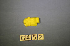 (G452) playmobil pièce détachée base lunaire, vaisseau 3079 3080