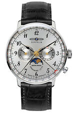 ZEPPELIN Men's watch with Moon phase 7036-1
