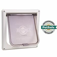 PetSafe 2-Way Locking Indoor Cat Door CC10-050-11