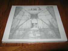 "ABSU ""Abzu"" CD  immortal destroyer 666 emperor"