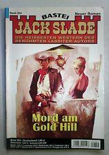 Jack Slade Band 354-estado bien o muy bien