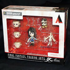 FINAL FANTASY VIII Trading Arts Kai Rinoa figure FF8 Official By Square Enix NEW