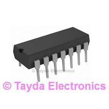 1 x 74HCT30 7430 8-INPUT NAND GATE IC - FREE SHIPPING