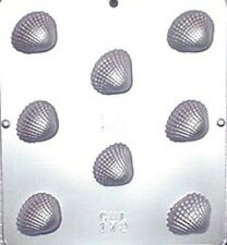 Ocean Shell Chocolate Candy Mold  172 NEW