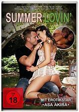 Summer Lovin - DVD - Erotik - FSK 18 (VÖ:24.02.17) - NEU & OVP
