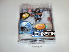 McFarlane SportsPicks 2012 NFL30 Calvin Johnson SPD CC EXCLUSIVE Detroit Lions