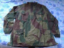 British WW2 Repro Airborne Para Denison Smock-Earlier Half Zip Edition Size 6