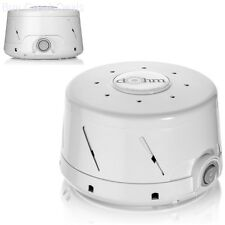 Natural White Noise Sound Machine White Sleep Actual Fan Marpac DOHM-DS New