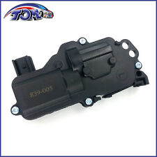 NEW LEFT DOOR LOCK  ACTUATOR MOTOR FOR FORD EXPLORER MUSTANG MOUNTAINEER F-150