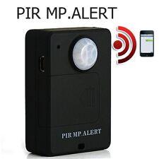 MICROSPIA AMBIENTALE GSM TELEFONO PIR A9 CIMICE DISTANZA ILLIMITATA OTTIMA