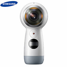 SAMSUNG SM-R210 Gear 360 Camera Camcoder For Galaxy S8 SM-G950 , S8+ SM-G955