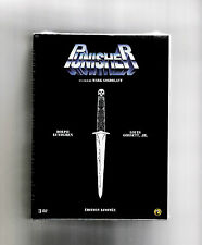 COFFRET 3 DVD EDITION TRES LIMITEE A 1000 EX THE PUNISHER 1989 DOLPH LUNDGREN