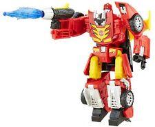Transformers Planet of Junkion Generations G1 Deluxe Hot Rod Rodimus Loose Figur