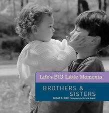 Lifes Big Little Moments - Sisters And Brothers (2011) - Used - Trade Cloth