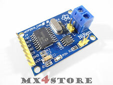 MCP2515 TJA1050 CAN Bus Modul Shield 5V 3,3V Arduino 196