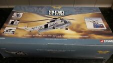CORGI AVIATION SIKORSKY SH-3D SEA KING US NAVY APOLLO RECOVERY 1:72 die cast dio